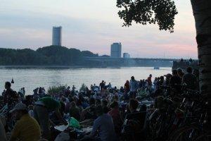 Bonn Big City