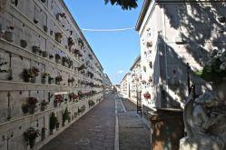 San_Michele_Graveyard